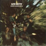 Click here for more info about 'Creedence Clearwater Revival - Bayou Country - 1st - VG'