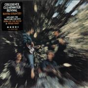 Click here for more info about 'Creedence Clearwater Revival - Bayou Country'
