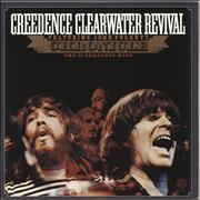 Click here for more info about 'Creedence Clearwater Revival - Chronicle: The 20 Greatest Hits'