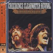 Click here for more info about 'Creedence Clearwater Revival - Colezo! Twin'