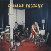Click here for more info about 'Creedence Clearwater Revival - Cosmo's Factory - 180 Gram'