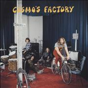 Click here for more info about 'Creedence Clearwater Revival - Cosmo's Factory - 180gram Vinyl'