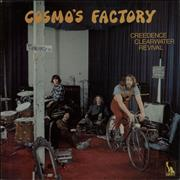 Click here for more info about 'Creedence Clearwater Revival - Cosmo's Factory - 1st - woc/wol'