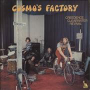 Click here for more info about 'Creedence Clearwater Revival - Cosmo's Factory - 1st - F/L - VG'