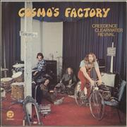 Click here for more info about 'Creedence Clearwater Revival - Cosmo's Factory'