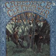 Click here for more info about 'Creedence Clearwater Revival - Creedence Clearwater Revival - 2nd'