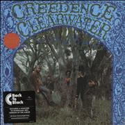 Click here for more info about 'Creedence Clearwater Revival - Creedence Clearwater Revival - 180g - Sealed'
