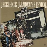 Click here for more info about 'Creedence Clearwater Revival - Creedence Clearwater Revival 1969'