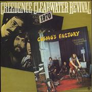 Click here for more info about 'Creedence Clearwater Revival - Creedence Clearwater Revival 1970'