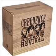 Creedence Clearwater Revival Creedence Clearwater Revival USA box set