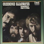 Click here for more info about 'Creedence Clearwater Revival'