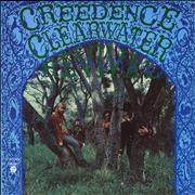 Click here for more info about 'Creedence Clearwater Revival - Creedence Clearwater Revival'