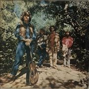 Click here for more info about 'Creedence Clearwater Revival - Green River - 1st - VG'