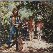 Click here for more info about 'Creedence Clearwater Revival - Green River'