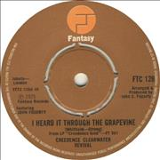 Click here for more info about 'Creedence Clearwater Revival - I Heard It Through The Grapevine'