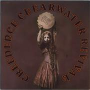 Click here for more info about 'Creedence Clearwater Revival - Mardi Gras'
