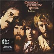 Click here for more info about 'Creedence Clearwater Revival - Pendulum - 180g - sealed'