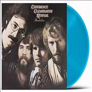 Click here for more info about 'Creedence Clearwater Revival - Pendulum - Blue Vinyl - Sealed'