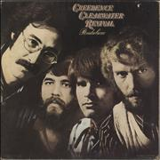 Click here for more info about 'Creedence Clearwater Revival - Pendulum - VG'