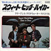 Click here for more info about 'Creedence Clearwater Revival - Sweet Hitch-Hiker'