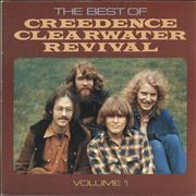 Click here for more info about 'Creedence Clearwater Revival - The Best Of Creedence Clearwater Revival, Vol. 1'