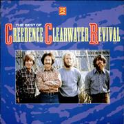 Click here for more info about 'Creedence Clearwater Revival - The Best Of Creedence Clearwater Revival, Vol. 2'
