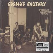 Click here for more info about 'Creedence Clearwater Revival - The Best Songs From Cosmo's Factory'