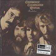 Click here for more info about 'Creedence Clearwater Revival - The Best Songs From Pendulum'