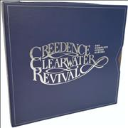 Click here for more info about 'Creedence Clearwater Revival - The Complete Studio Albums'