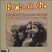 Click here for more info about 'Creedence Clearwater Revival - The Fantastic Creedence Clearwater Revival'