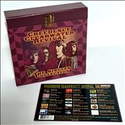 Click here for more info about 'Creedence Clearwater Revival - The Singles Collection'
