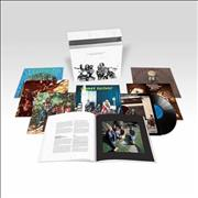 Click here for more info about 'Creedence Clearwater Revival - The Studio Albums Collection - Half Speed Mastered - Sealed'