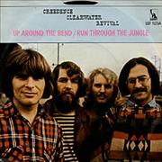 Click here for more info about 'Creedence Clearwater Revival - Up Around The Bend'