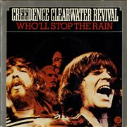 Click here for more info about 'Creedence Clearwater Revival - Who'll Stop The Rain'