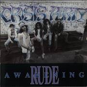 Click here for more info about 'Crisis Party - Rude Awakening'