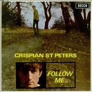 Click here for more info about 'Crispian St. Peters - Follow Me...'