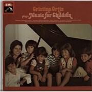 Click here for more info about 'Cristina Ortiz - Music For Children'