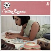 Click here for more info about 'Cristina Quesada - You Are The One - Numbered - White Vinyl'