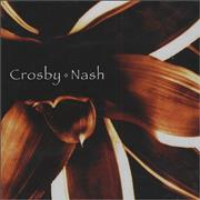 Click here for more info about 'David Crosby & Graham Nash - Crosby - Nash'