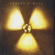 Click here for more info about 'David Crosby & Graham Nash - Don't Dig Here / Another Stoney Evening'