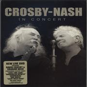 Click here for more info about 'David Crosby & Graham Nash - In Concert'