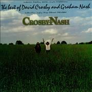 Click here for more info about 'David Crosby & Graham Nash - The Best Of David Crosby And Graham Nash'