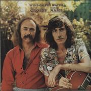 Click here for more info about 'David Crosby & Graham Nash - Wind On The Water'