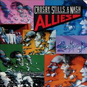 Click here for more info about 'Crosby, Stills & Nash - Allies'