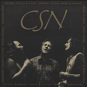 Click here for more info about 'Crosby, Stills & Nash - C.S.N. - Deluxe Box'