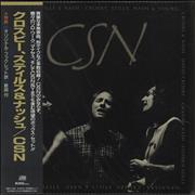 Click here for more info about 'Crosby, Stills & Nash - C.S.N.'