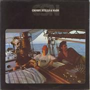 Click here for more info about 'Crosby, Stills & Nash - CSN'