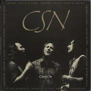 Click here for more info about 'Crosby, Stills & Nash - Carry On'