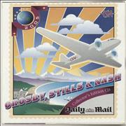 Click here for more info about 'Crosby, Stills & Nash - Collector's Edition CD'