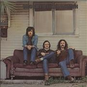 Click here for more info about 'Crosby, Stills & Nash - Crosby, Stills & Nash + Lyric insert - EX'